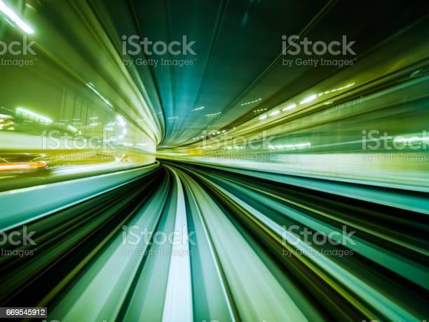 Motion blur train moving in city rail tunnel picture id669545912?b=1&k=6&m=669545912&s=612x612&h=kn5qa2sfpmeyferki44jw3nsqgzsj5msiqleutla1bw=