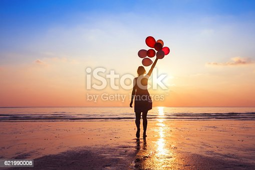 istock motivation or hope concept, follow your dream and inspiration 621990008