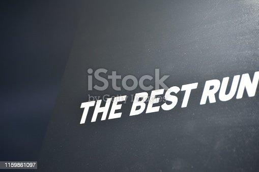 Motivation theorem-THE BEST RUN