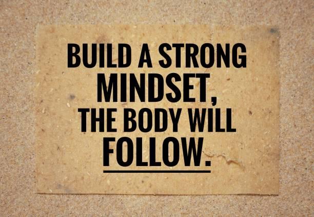 motivierende und inspirierende angebot. - motivationsfitness zitate stock-fotos und bilder