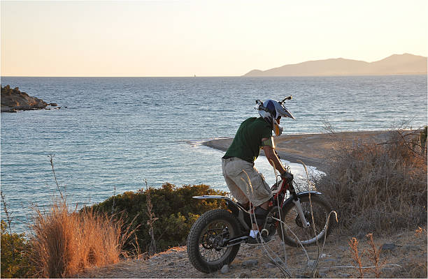 Biker-Prozess – Foto