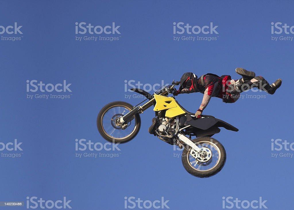 Moto X Freestyle 3 royalty-free stock photo