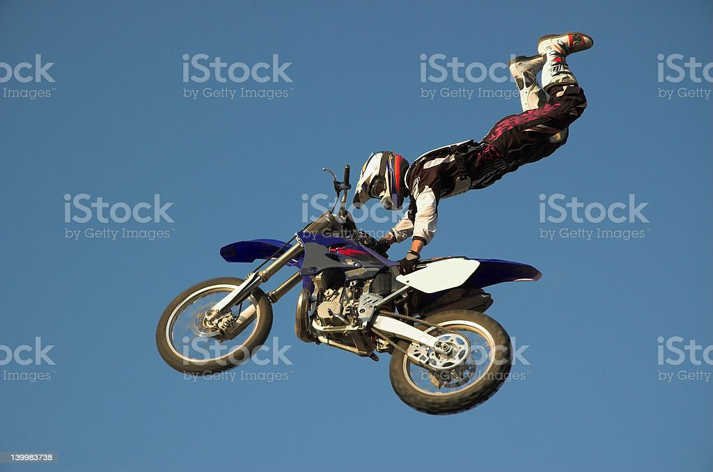 Moto X Freestyle 5 stock photo
