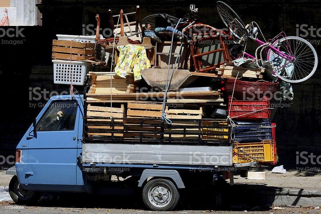 Motoape stock photo