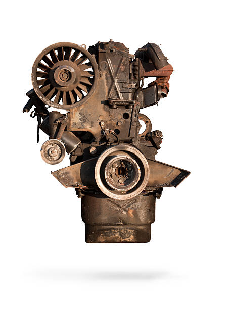 Motor Isolated Motor carburetor stock pictures, royalty-free photos & images