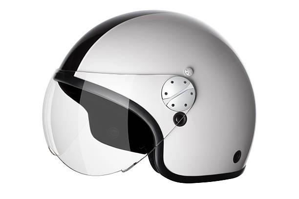 hełm ochronny do motocykli - kask sportowy zdjęcia i obrazy z banku zdjęć