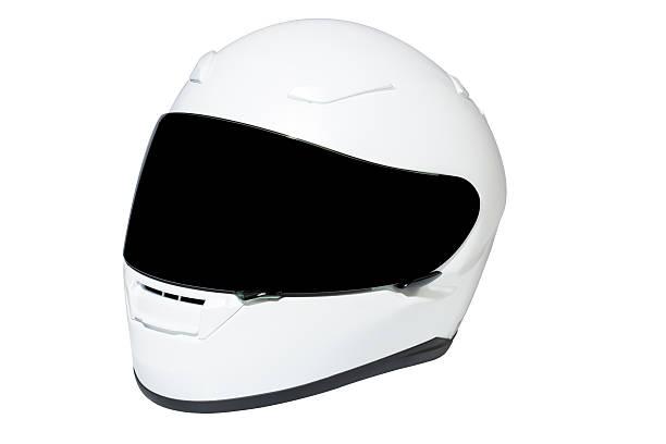 Motorrad-Helm – Foto