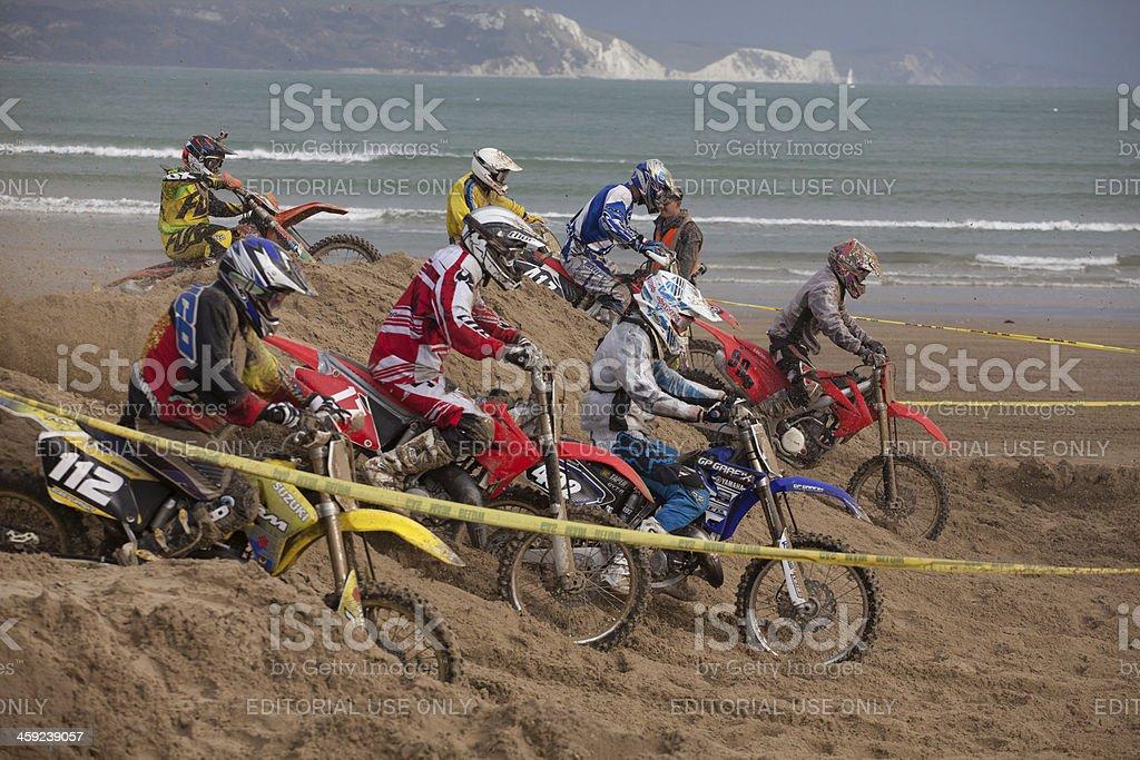 Motorcycle Motocross Dirt Bike Race Stock Photo Download Image Now Istock