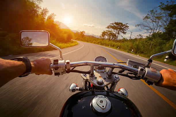 motorcycle - motorcycle stock photos and pictures