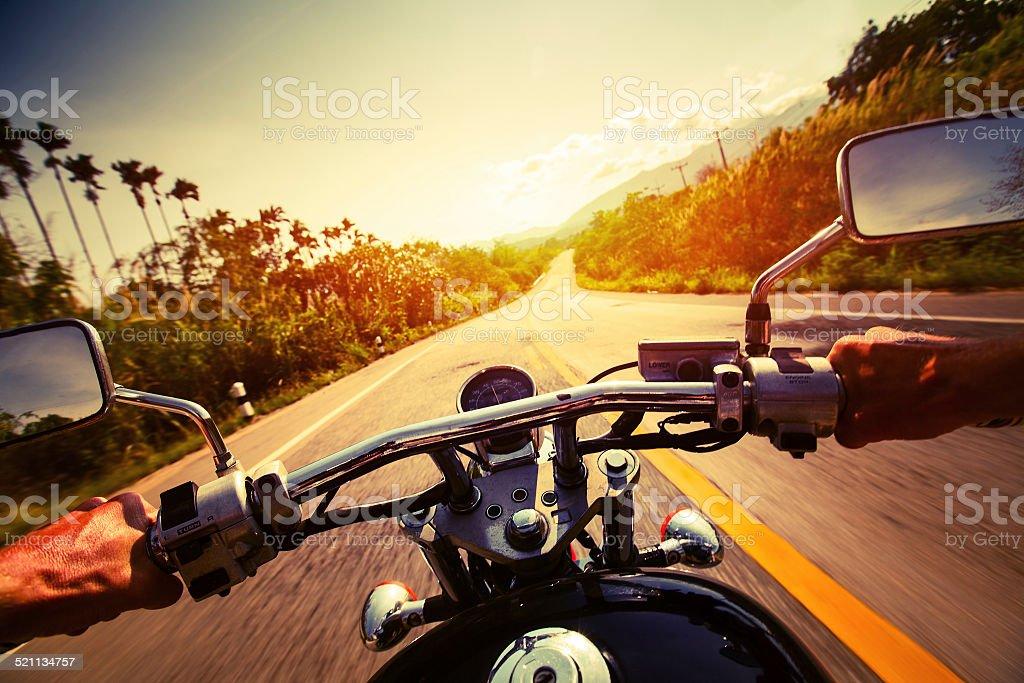 Moto - Photo