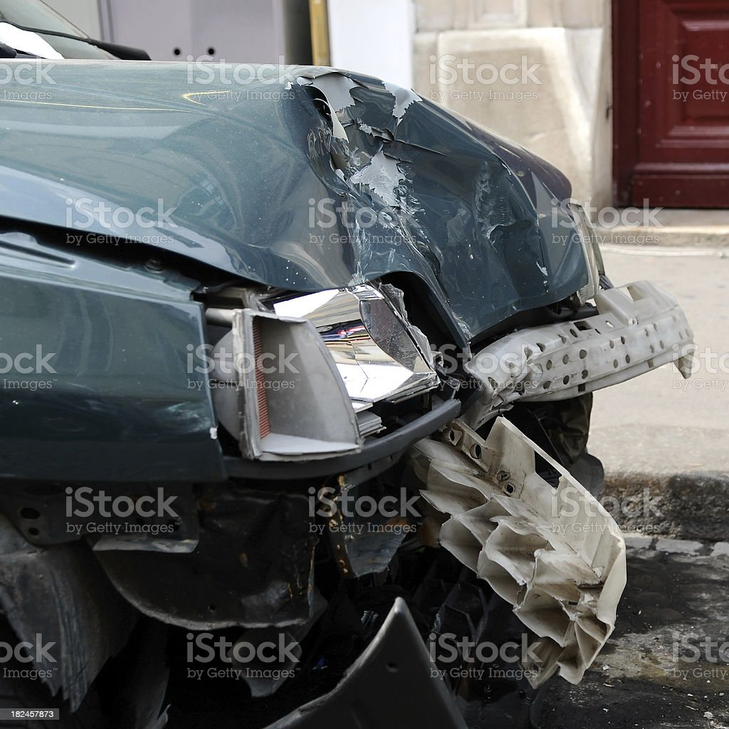 motoring offence stock photo