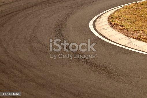 Motorsport Race Track