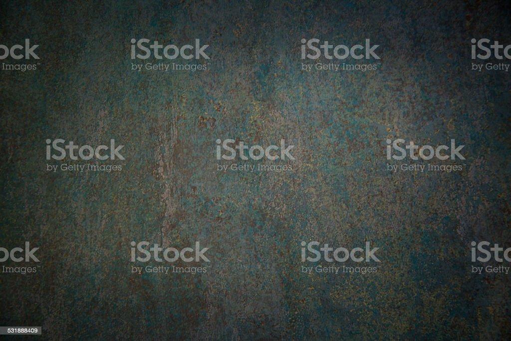 Abigarrado granito azul y marrón, textura de fondo. - foto de stock