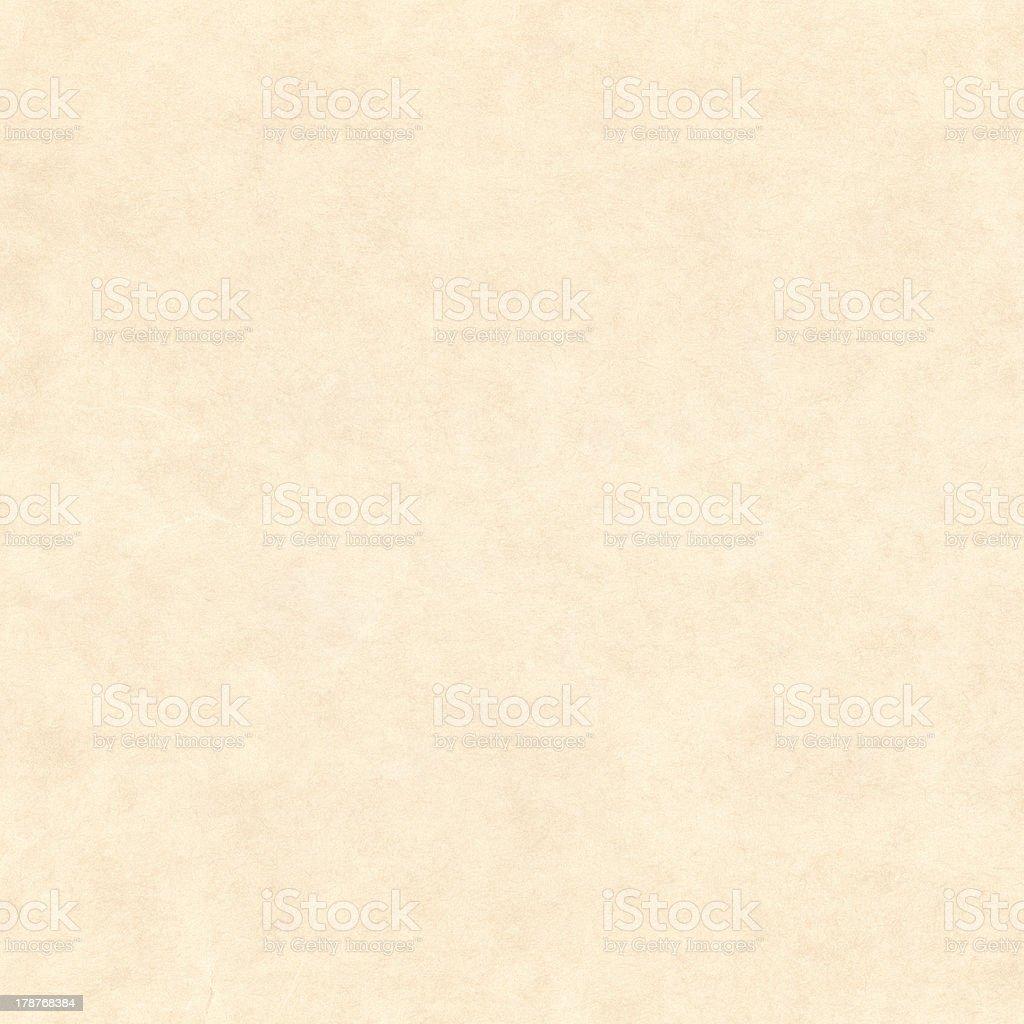 Mottled Off-White Paper stock photo
