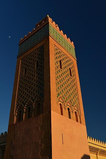 Yazid of Morocco