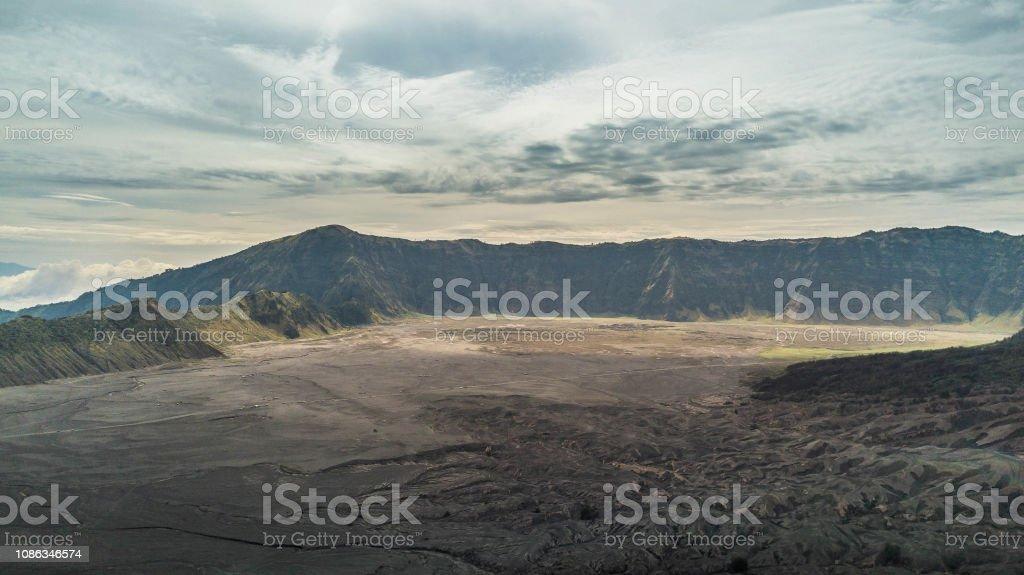 Mount Bromo Malang East Java Indonesia Stock Photo Download Image Now Istock
