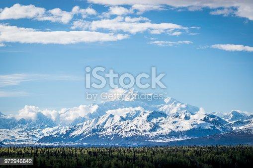 istock Mount Denali 972946642