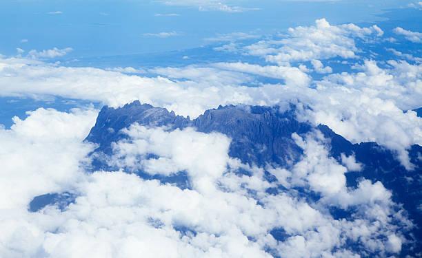 Mount Kinabalu – Foto
