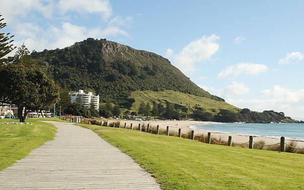 Mount Maunganui, Main Beach