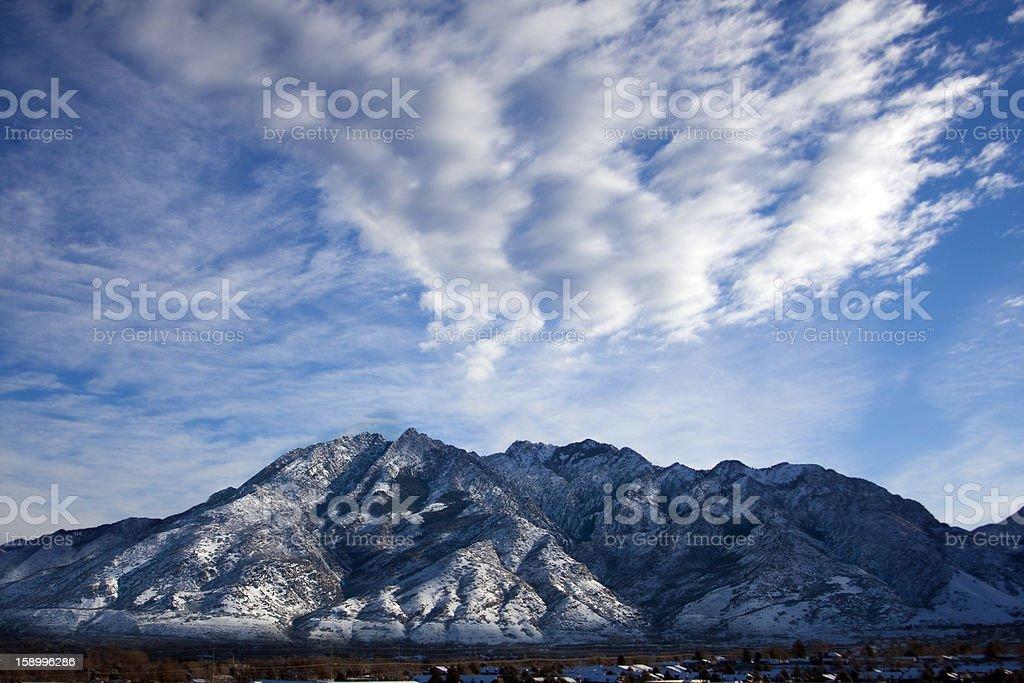 Mount Olymp – Foto