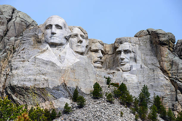 Mount Rushmore National Memorial Mount Rushmore National MemorialMount Rushmore National Memorial mount rushmore stock pictures, royalty-free photos & images