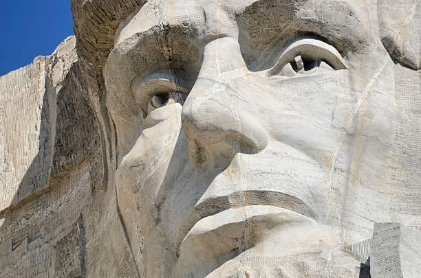 monumento nacional monte rushmore, - presidents day - fotografias e filmes do acervo