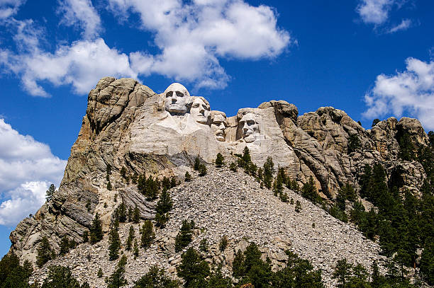 Mount Rushmore Mount Rushmore mount rushmore stock pictures, royalty-free photos & images