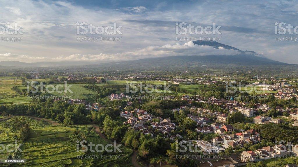 Mount Semeru Malang East Java Indonesia Stock Photo Download Image Now Istock