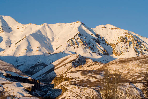 Mount Timpanogos 07 – Foto