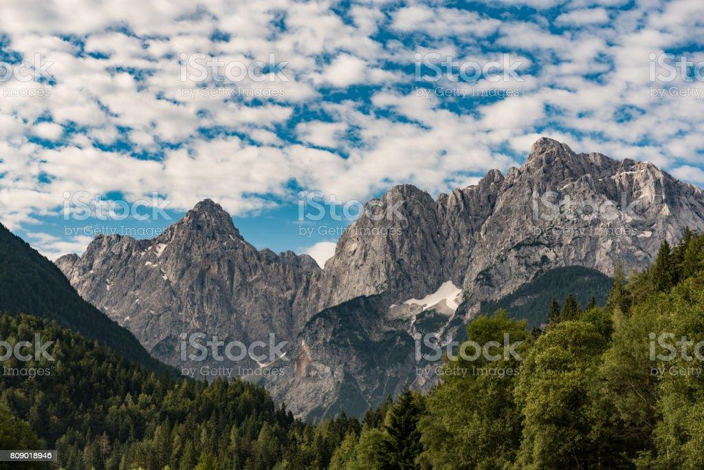Mount Triglav – Foto
