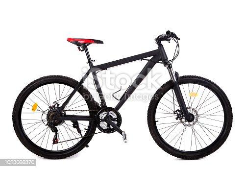 istock Mountain Bicycle 1023066370