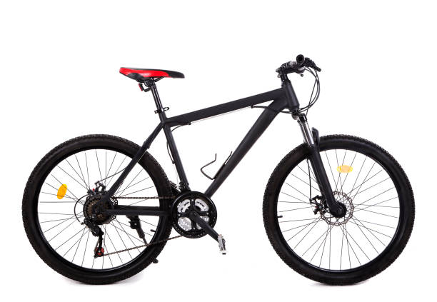 mountain bicycle - mountain bike stock pictures, royalty-free photos & images