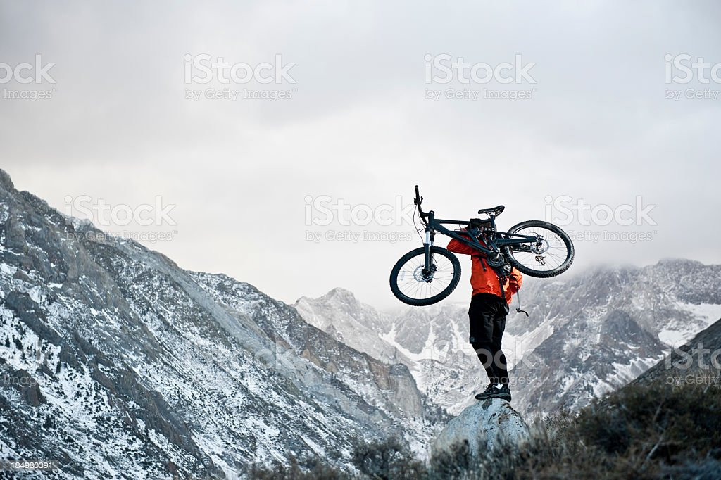 mountain bike – Foto