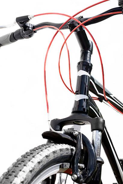 mountain-bike - stahlrahmen rennrad stock-fotos und bilder