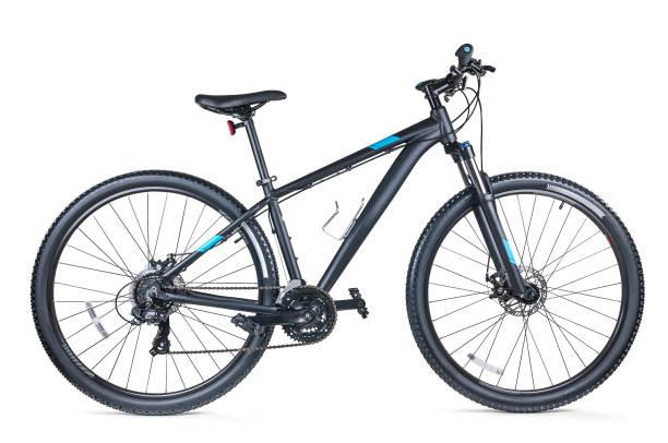 mountain bike - mountain bike stock pictures, royalty-free photos & images