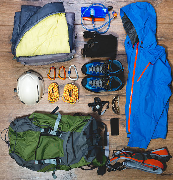 Royalty Free Climbing Equipment Pictures Images And Stock