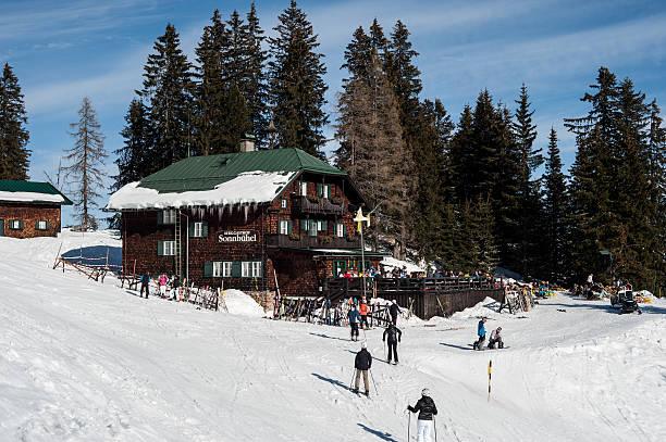 Mountain Gästehaus Sonnbühel, Kiwi, Tirol – Foto