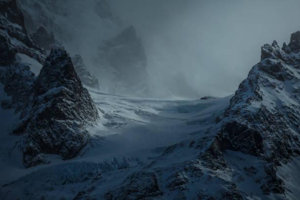 Mountain Highlight stock photo