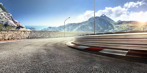 Mountain Highway de - Photo