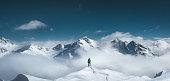 istock Mountain Hiker 1269225044