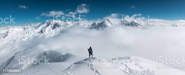 Photo of Mountain Hiking