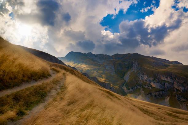 Bergwandern – Foto