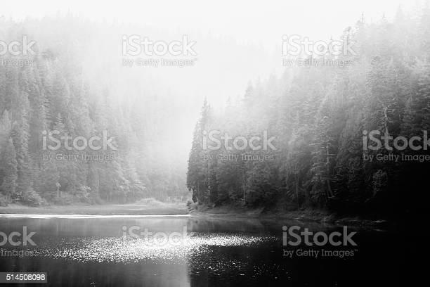 Photo of Mountain lake