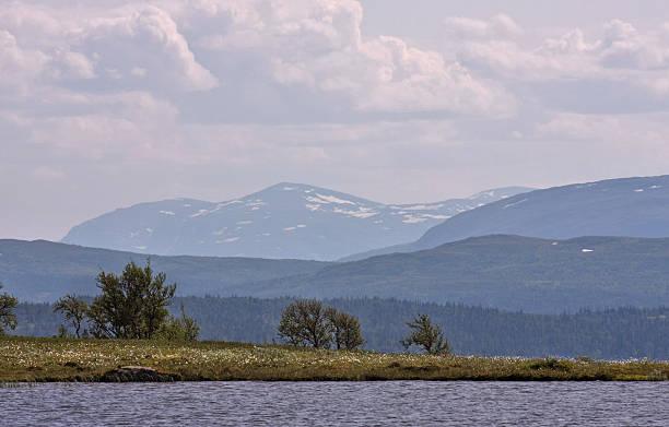 Mountain Landscape bildbanksfoto
