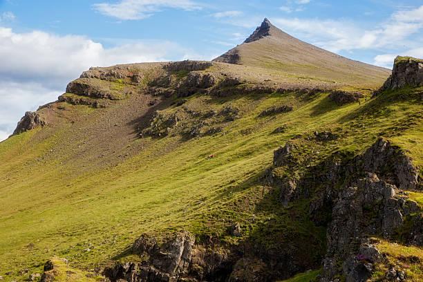 Berglandschaft – Foto