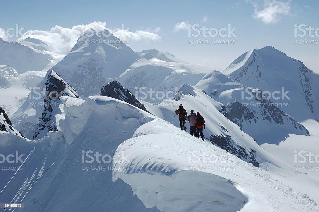 山の風景 ロイヤリティフリーストックフォト