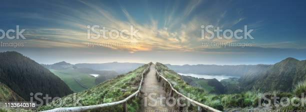 Mountain landscape ponta delgada island azores picture id1133640318?b=1&k=6&m=1133640318&s=612x612&h=yctndgpyarm6bjxvzbssnw kstnhfpu4obppwea60sc=