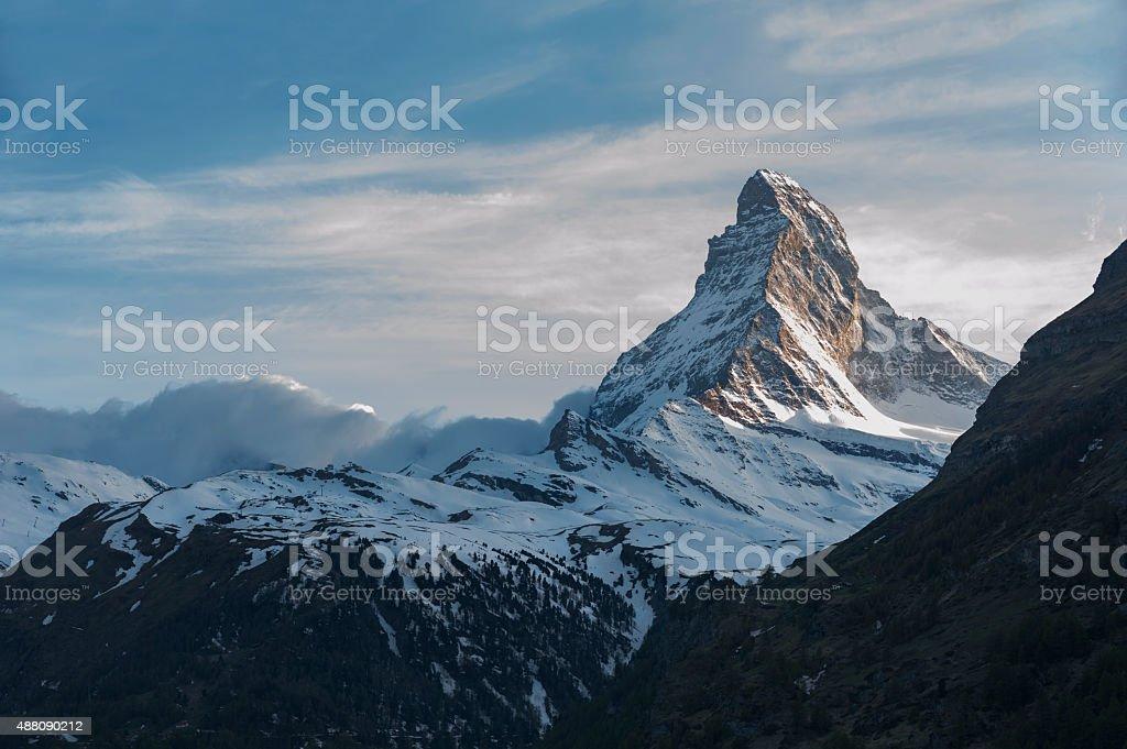 Mountain Matterhorn – Foto