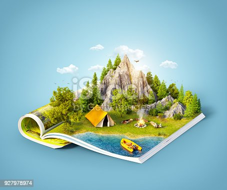930810564 istock photo Mountain on pages 927978974