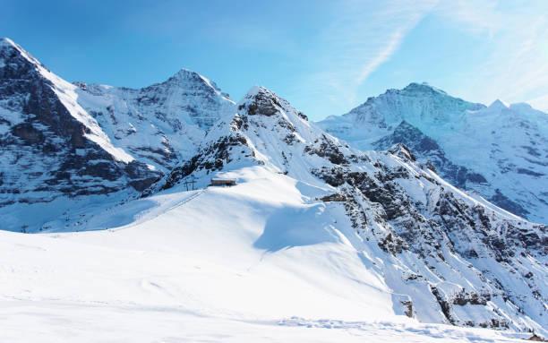 Mountain peaks in mannlichen in winter swiss alps picture id916975466?b=1&k=6&m=916975466&s=612x612&w=0&h=kzfx ft 0x2gc96uqfihugteb s566q3r8l4rugdsxi=